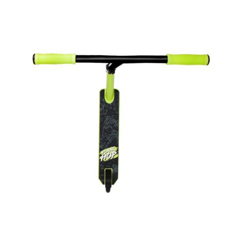 Трюковой самокат Plank Hop New
