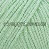 Пряжа Gazzal Baby Cotton XL 3425 (мята)