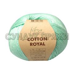Cotton Royal 18-720 (Мята)