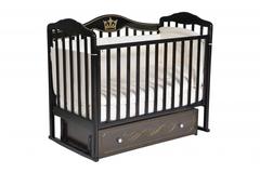 Кроватка детская Антел Алита-777