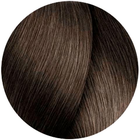 L'Oreal Professionnel Majirel Cool Cover 7.17 (Блондин пепельный металлизированный) - Краска для волос