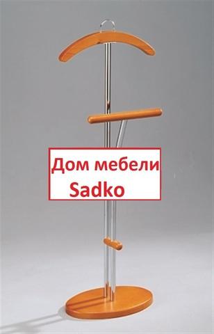 Костюмная вешалка напольная СН 4182-C