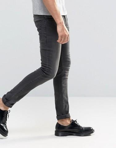 Religion Skinny Fit Hero Jeans