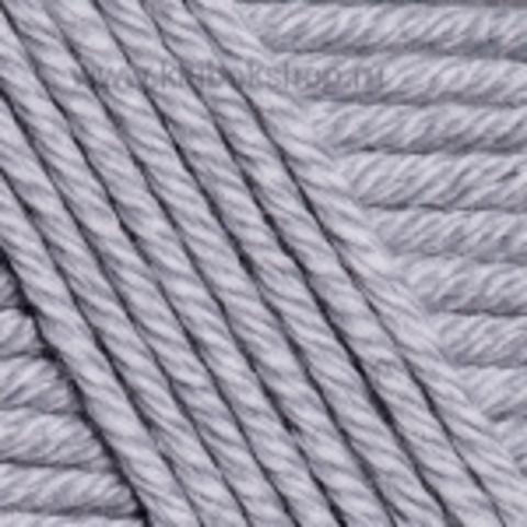 Пряжа Creative YarnArt Серый 244
