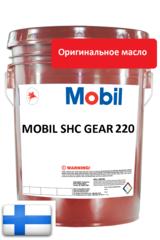 MOBIL SHC GEAR 220
