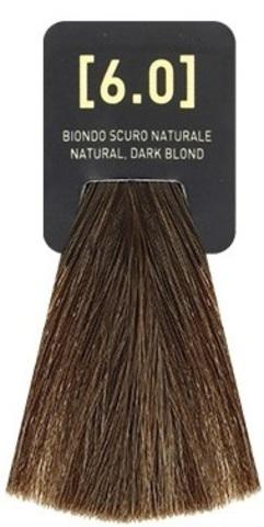 INCOLOR [6.0] Темный блондин натуральный (100 мл)
