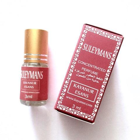 SULEYMANS / Сулейманс 3мл
