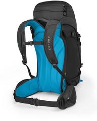 Рюкзак Osprey Kamber 42 Galactic Black - для сноуборда и горных лыж - 2