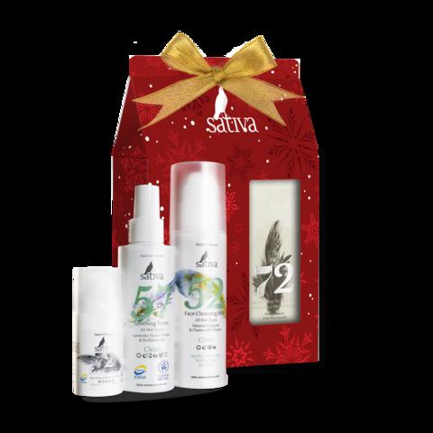 Sativa, Подарочная упаковка