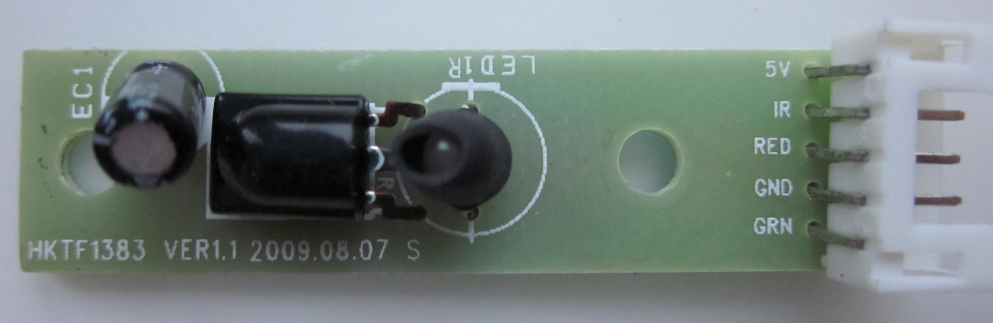 HKTF1383 VER1.1