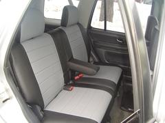 Чехлы на Honda CR-V 1995–2001 г.в.