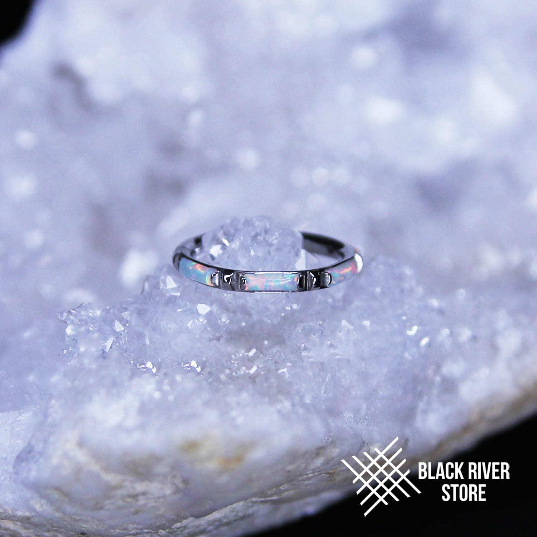 Кликер Eveline White Opal #17