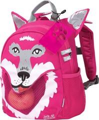 Рюкзак детский Jack Wolfskin Little Jack pink peony