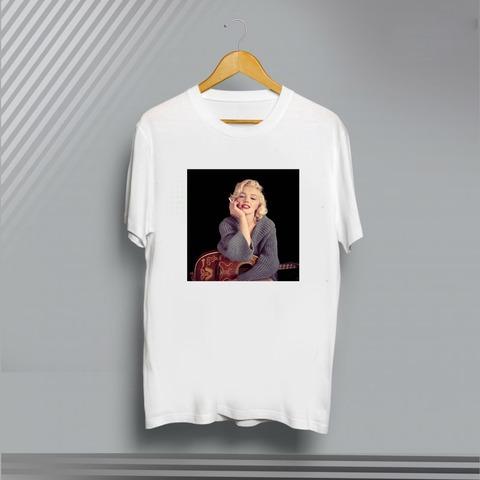 Merilin Monro t-shirt 2