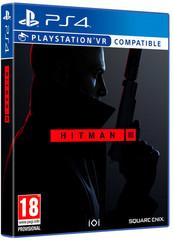 HITMAN 3 (поддержка PS VR) (PS4/PS5, русская документация)