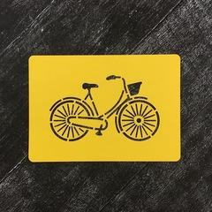 Велосипед №2