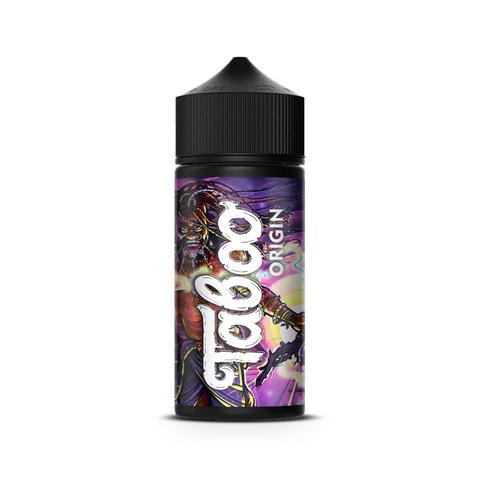 Жидкость Taboo 100 мл Origin