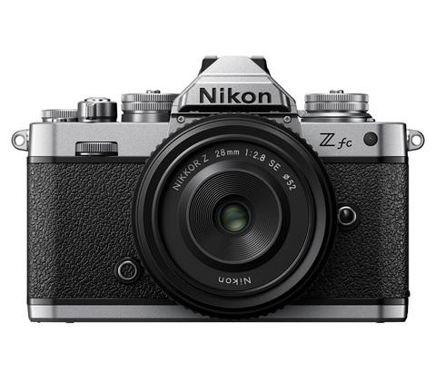 Фотоаппарат Nikon Z fc Kit 28mm f/2.8 SE