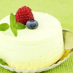 Ароматизатор TPA Bavarian Cream Flavor - Баварский Крем