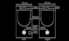 HOMEbox-Ambient-R120-120x90x180 купить гроубокс в Москве гроутент палатка гровмир гроумир growmir  заказать гроутент