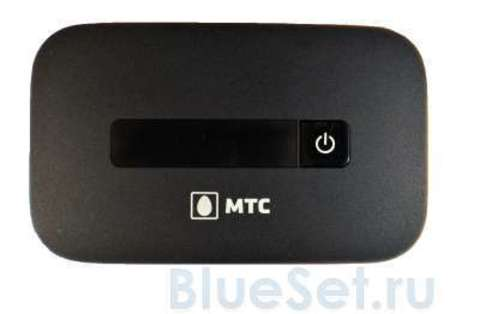 4G/LTE Мобильный Wi-Fi роутер Huawei МТС 828F
