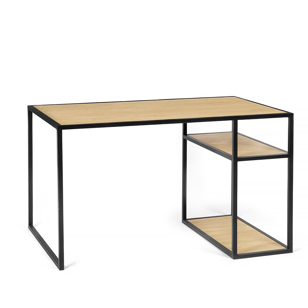 Рабочий стол Romero black - вид 8