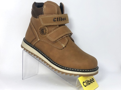 Clibee (зима) H155 Camel/Brown 32-37