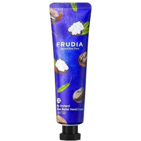 Увлажняющий крем для рук с маслом ши Frudia