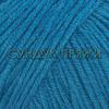 Пряжа Gazzal Baby Cotton XL 3428 (морская волна)