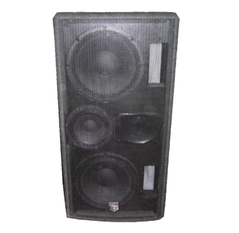 Акустические системы пассивные ES-Acoustic 1223