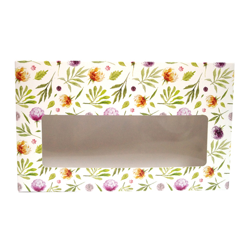 Подарочная коробка 15x25x5 см