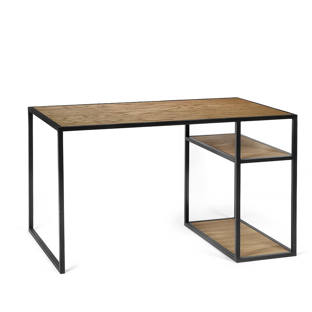 Рабочий стол Romero black - вид 5