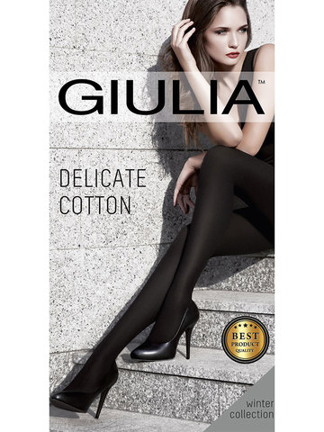 Колготки Delicate Cotton 150 Giulia