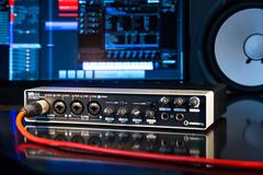Аудио интерфейс Steinberg UR44