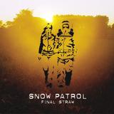 Snow Patrol / Final Straw (LP)