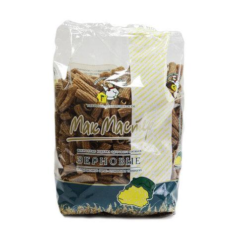 Макароны зерновые