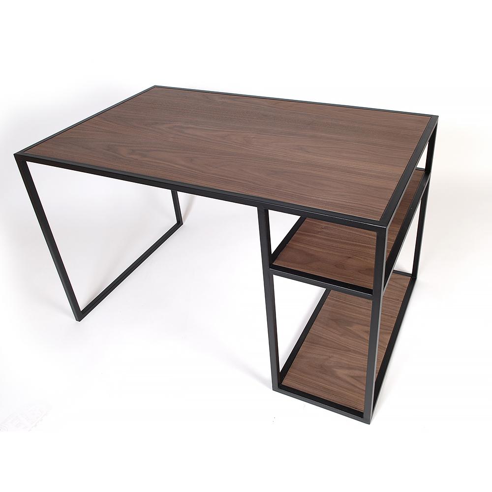 Рабочий стол Romero black - вид 3