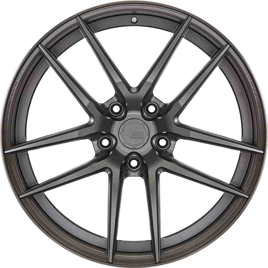 BC Forged HT01 (HT Series)