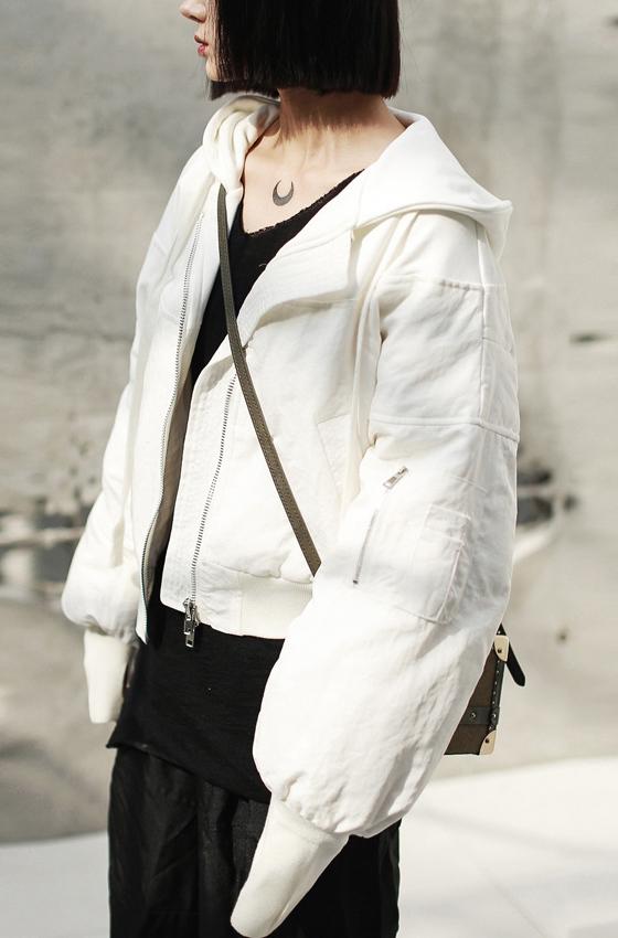 Куртка «ZEELM»