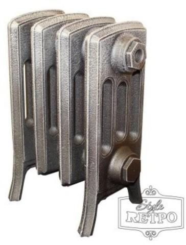 Чугунный Радиатор Retro Style Derby М4