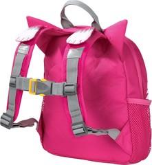 Рюкзак детский Jack Wolfskin Little Jack pink peony - 2