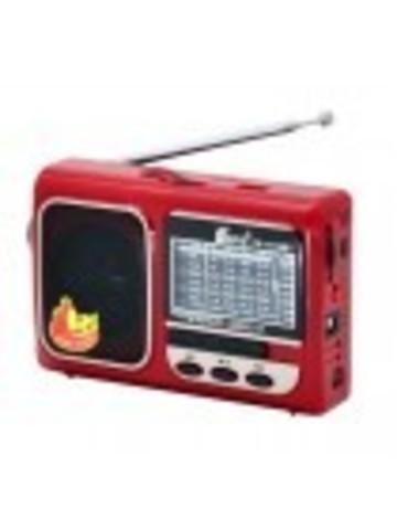 Радиоприёмник Fepe FP-1519BT (USB)