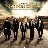 Alex Beyrodt's Voodoo Circle / More Than One Way Home (RU)(CD)