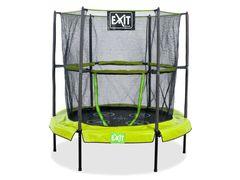 Батут EXIT домашний 140 СМ (Exit Toys)