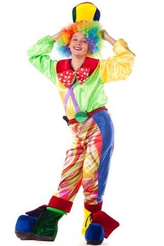 Костюм Клоуна 1