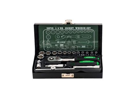 Набор инструментов HITACHI 774009