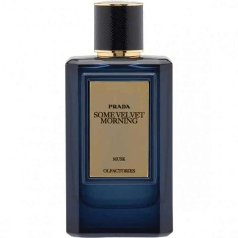 Prada Some Velvet Morning Eau De Parfum
