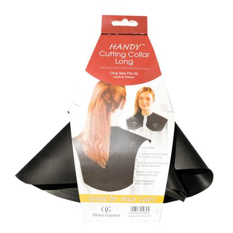 Воротник силиконовый Handy Cutting Collar long