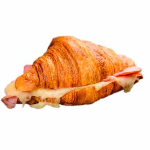 Сэндвич круассан с ветчиной 1 кг