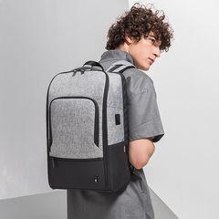 Рюкзак-трансформер для ноутбука Bange K82 серый